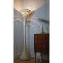 Helga Floor Lamp by Silvio Bilangione
