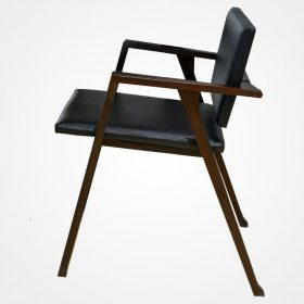 Luisa Chair by Franco Albini for Poggi
